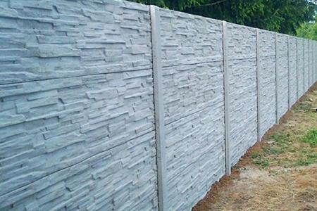 Plastové desky na plot
